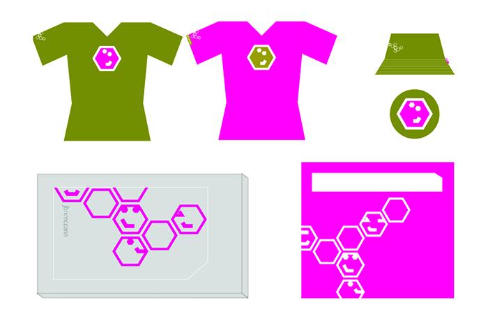 jbr t-shirts + covere