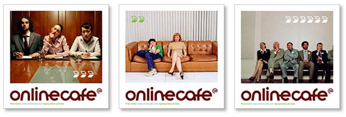 onlinecafe flyere tettere